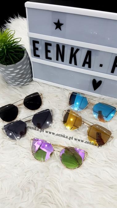 Okulary przeciwsłoneczne NO1