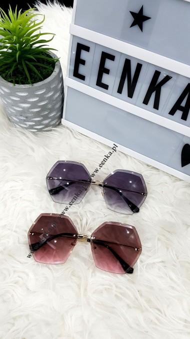 Okulary Przeciwsłoneczne NO2