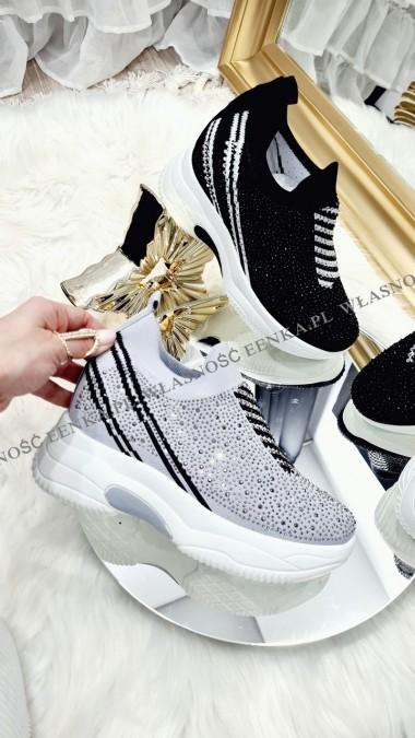 Sneakersy Skarpetkowe...