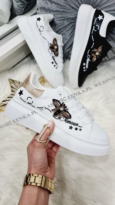 Sneakersy Z Muchą ViVi 3...