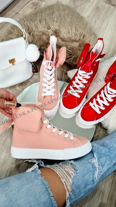 Sneakersy Kieszonka...