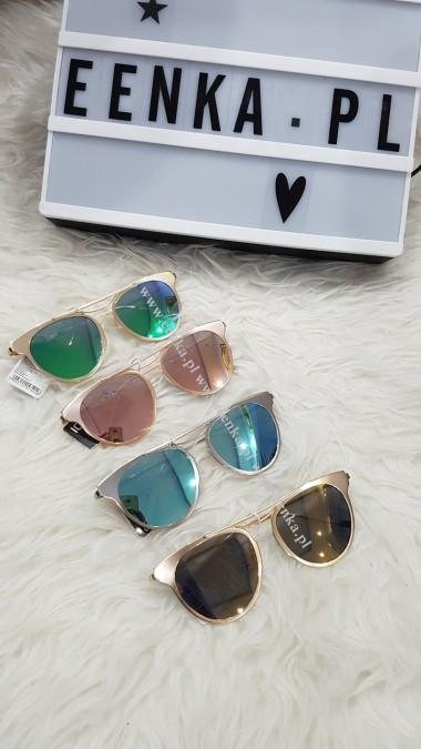 Okulary Przeciwsłoneczne NO11