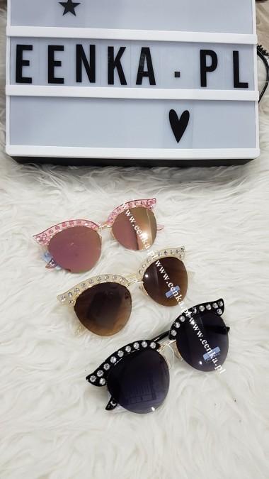 Okulary Przeciwsłoneczne NO14
