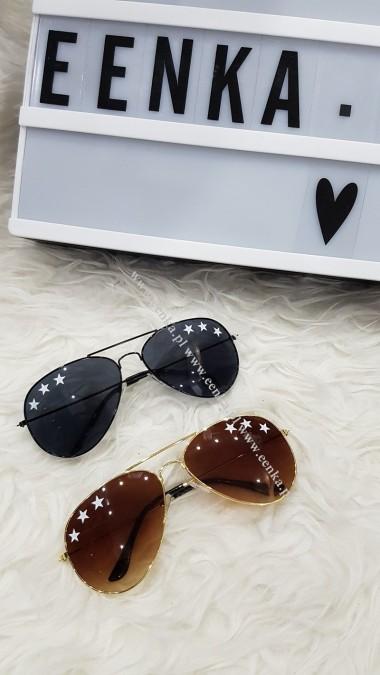 Okulary Przeciwsłoneczne NO17