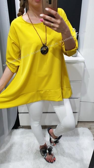 Bluzka 4 kolory OBERSIZE