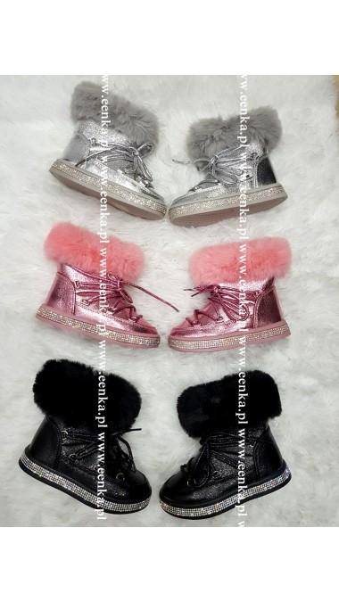 Śniegowce 3 kolory