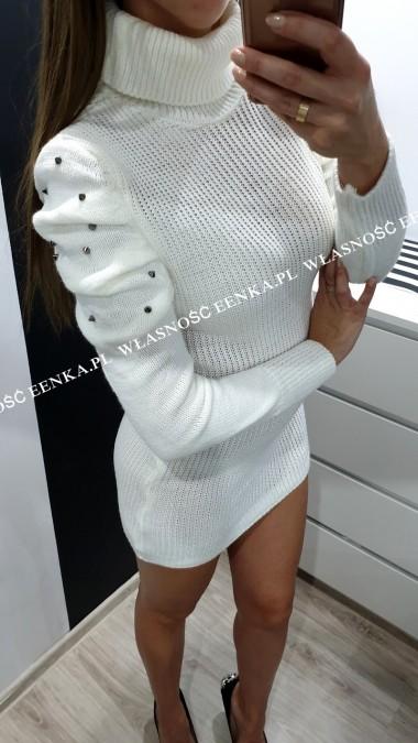 Sweter Bufki Ćwieki 3 kolory