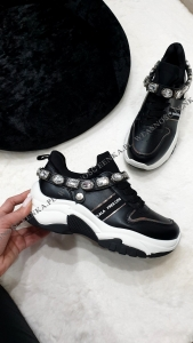 Adidasy CC Kamienie Czarne