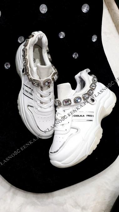 Adidasy CC Kamienie Białe