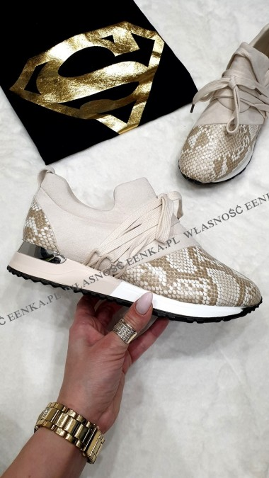 Adidasy Nude Snake