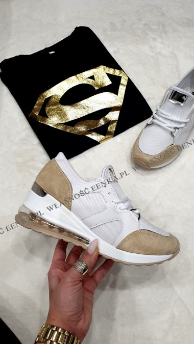 Adidasy Higher Nude