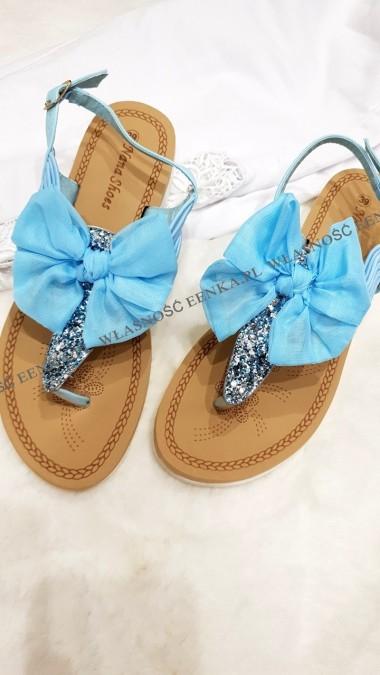 Sandałki Kokarda 2 Kolory