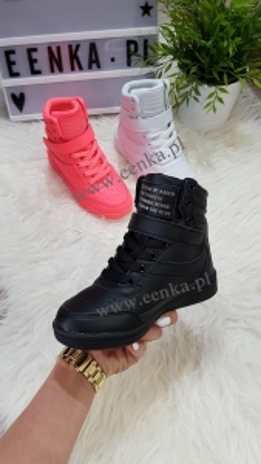 MAMA DZIECKO Sneakersy Za...